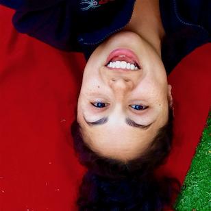 Portrait of Alexis Michelle Cato