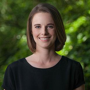 Portrait of Jessica Hovick
