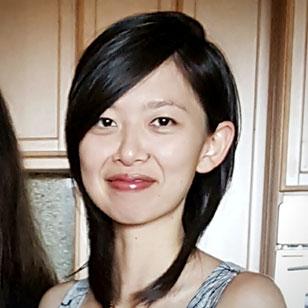 Portrait of Misa Ogura