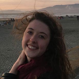 Portrait of Molly Tobin