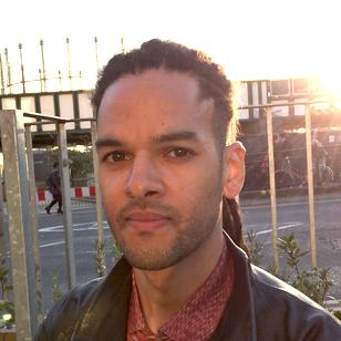 Portrait of Pedro Farias Machado