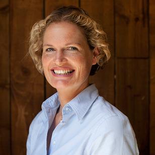 Portrait of Sophie Bostock